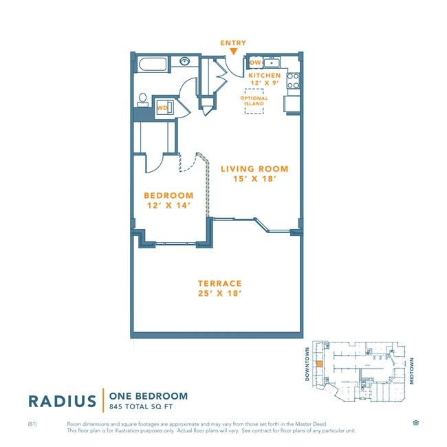 Radius Tower Floorplan Picture Of 28 Images Floorplans