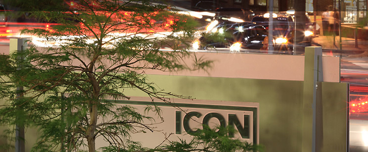 Icon In The Gulch - Contact Image